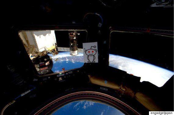 「宇宙ステーション暮らし10か月だけど何か質問ある?」NASAのケリー飛行士が回答