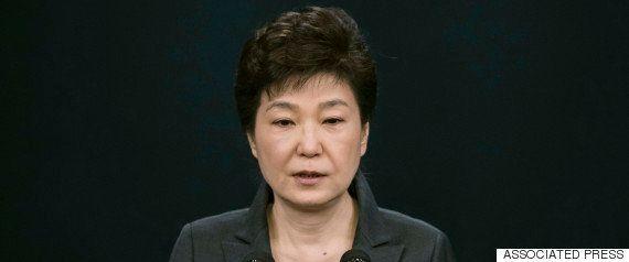 韓国・朴槿恵大統領はいつ辞める?