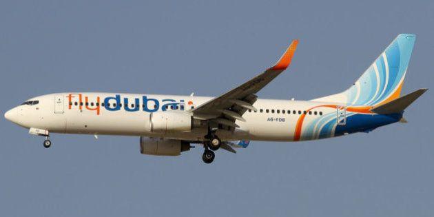 ロシアで旅客機が着陸失敗、62人全員死亡【UPDATE】