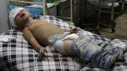 ロシア軍、シリアへの大規模攻撃を再開 アレッポでは病院への空爆相次ぐ