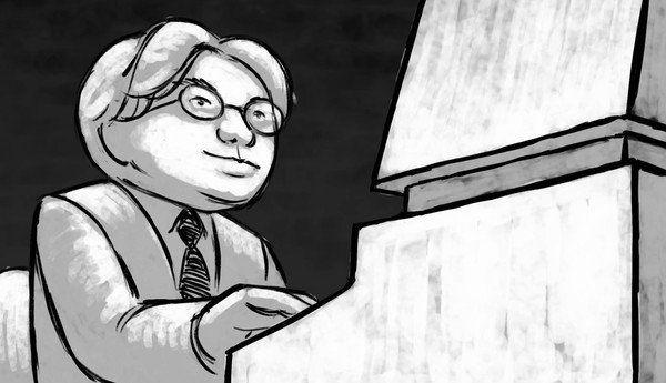 故・岩田聡氏へのトリビュートアニメがGDCにて公開 ゲーム産業への貢献を称える