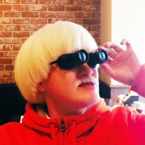 そうして僕はアルビノの視力の弱さ・見えづらさを説明するのをやめた