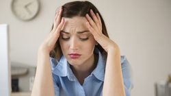 人間関係や業務量だけじゃない!女性の「仕事のストレス原因ランキング」