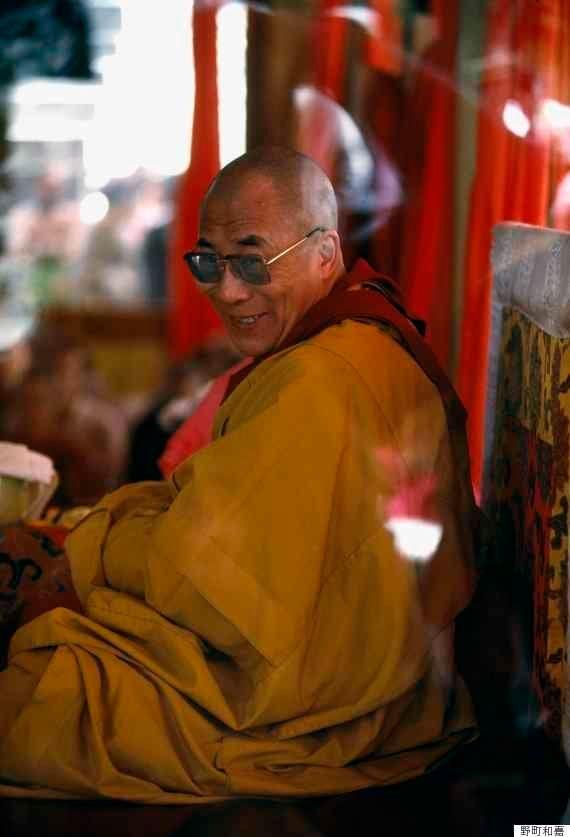 こんな時代だから、ダライ・ラマの言葉に耳を傾けよう「多くの病は愛情と慈悲心という薬で治る」