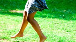 女児のスカートめくりという性的虐待を父親の知人や親戚がしている日本の実態