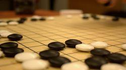 史上初、人工知能が欧州囲碁チャンピオン相手に5戦5勝