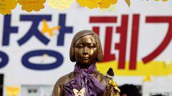 「少女像」を日本人の手で作ってみてはどうか