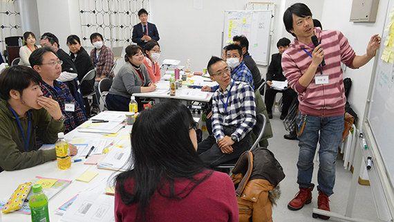 稼げるピアサポート専門員を養成へ 千葉県