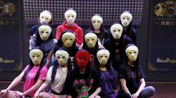 「仮面女子」の文化祭ライブを勝手に依頼 都立高教諭を減給処分