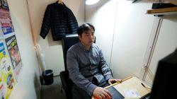ネットカフェ難民4000人か、「住居がない」25% 東京都が初調査