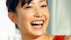 菅野美穂・堺雅人夫妻に男の子が誕生「元気に生まれてきてくれました」(全文)