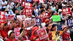 日本の平和憲法は「過去」ではなく「未来」である