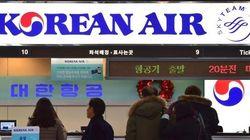 韓国政府、大韓航空の名称変更を検討