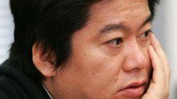 堀江貴文氏の開発、スピードアップ中