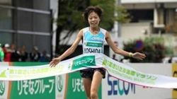 波乱万丈な競技人生から、30歳半ばで一流ランナーへ。マラソン・吉田香織の2015年が「奇跡」と呼ばれる理由