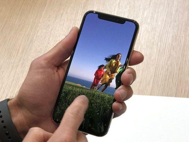 嘘か真か? 次期iPhone