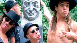 レッチリ、メタリカ...拷問のBGMとして曲を使われたバンドたち アメリカ政府に使用料を請求したバンドも