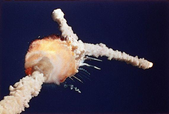 チャレンジャー号爆発事故から30年 当時の子供たちが乗組員の思いを受け継いでいる