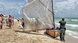 オバマ大統領、キューバ移民の優遇を廃止 「過去の政策」と方針転換