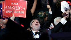 トランプ氏当選、これまで黙っていた人の勝利