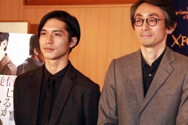 錦戸亮と吉田大八監督