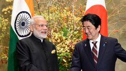 日印原子力協定に調印、インドへの原発輸出可能に 被爆地から懸念の声も