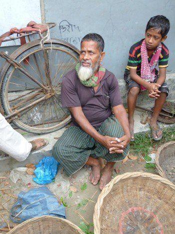 「貧困」=「不幸」なのか? バングラデシュの農村を訪れた 国際幸福デー(3月20日)に寄せて