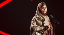 マララさん「私たちは決して負けません」パキスタン学校襲撃事件を強く非難