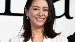 小泉今日子、豊原功補との恋愛関係認める。サイトでつづる、独立の報告も