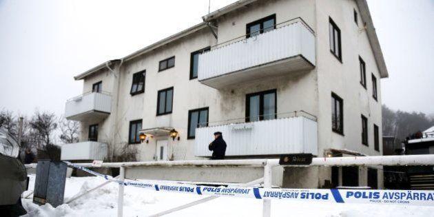15歳の難民少年、22歳の施設職員の女性を刺殺 スウェーデン
