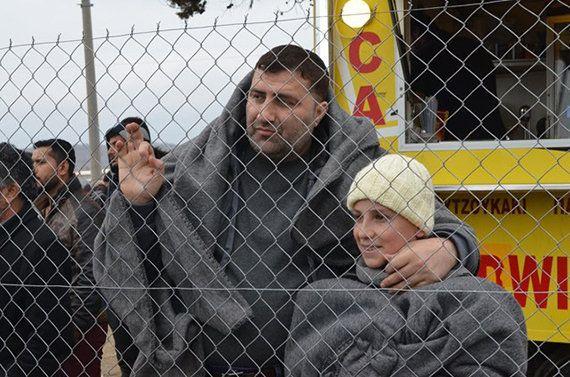 ヨーロッパの首脳に翻弄されるシリア難民の命運