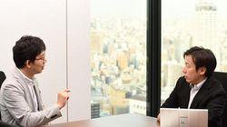 サイボウズ式:お金や利益が目的になってしまった会社は、基本的にダメになります──鎌倉投信 新井和宏