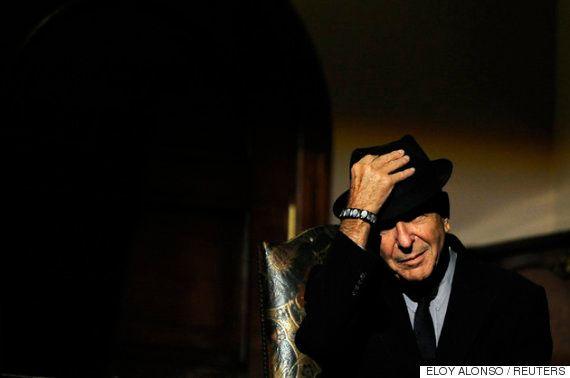 レナード・コーエン氏死去 世界的シンガーにして詩人、アルバム発売直後に旅立つ