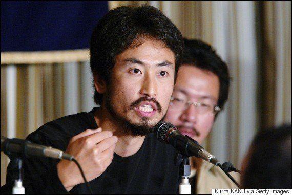 安田純平さん、どんな人?