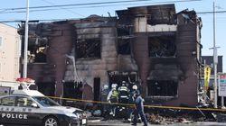 『中廊下式』とは 11人が死亡した札幌の火災「煙が充満しやすい構造だった」