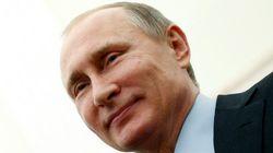 「トランプ・カード」に期待するプーチン大統領