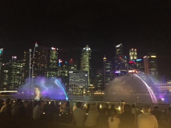 新卒から2年半働いた会社を退職し、英語が話せない私が上海留学に来た理由