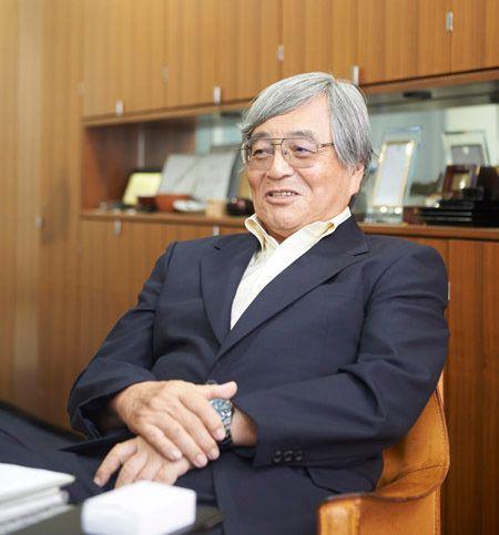 横山禎徳氏(前編)~教養とは何なのか?求められているのは課題設定型リーダーシップ~