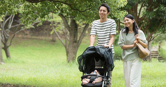 「つなぎシッターサービス」がママ社員を救う。サントリーが手がける待機児童問題対策とは?