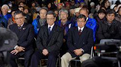 名護市長に政府派新人が当選。「基地反対」で敗れた稲嶺陣営で垣間見た沖縄の現状