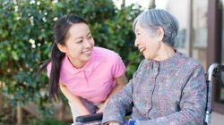 「介護離職、させない社会を!」安心の介護保険制度の確立と介護人材の処遇改善実現を求める11・11市民集会