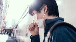 大流行のインフルエンザ「マスクをしても予防できない」って本当?