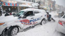 アメリカ、大雪で29人死亡 ニューヨーク中心部で積雪68センチ【画像集】