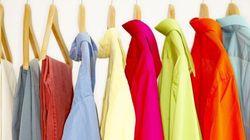 全米で最も「洋服」を売っている小売はどこでしょうか?