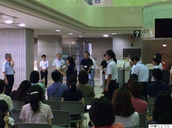 自分の頭で考えて、行動しよう。―中学生長崎平和の旅