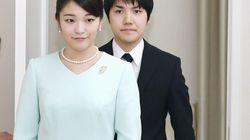 眞子さま、小室圭さんとの結婚延期