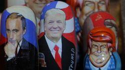 トランプ氏の秘密情報、ロシアが入手か 性的スキャンダルも?