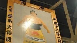 日本出身力士が優勝しても、モンゴルの時代はまだまだ続く
