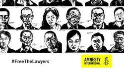 中国:終わらない人権の守り手への弾圧