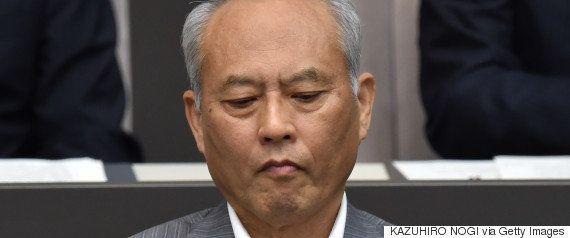 賭けマージャンの飯塚市長が辞職へ